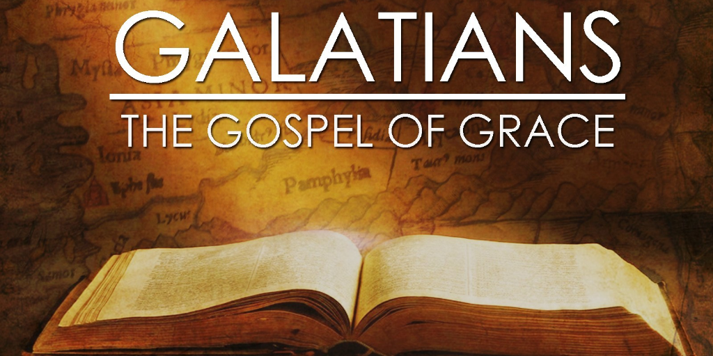 Gospel of Grace